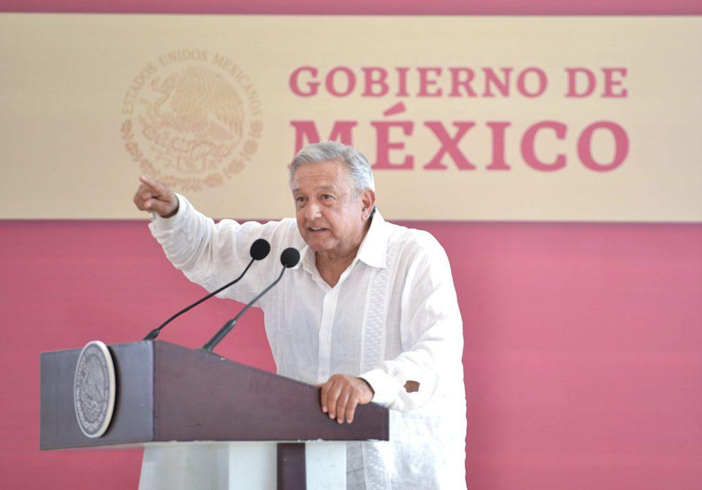 México y España: el Perdón