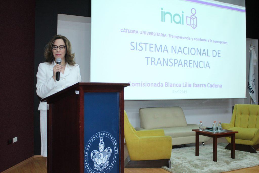 La corrupción merma el desarrollo económico, incrementa la pobreza y la desigualdad: Ibarra