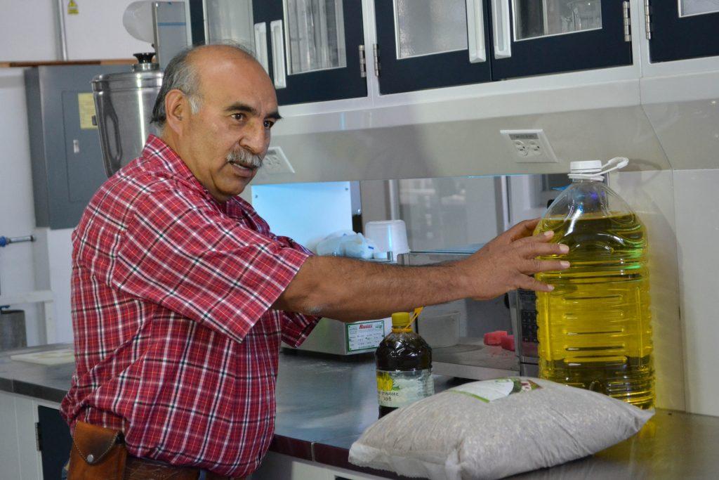 BUAP beneficia a productores poblanos con manejo agroecológico de plagas