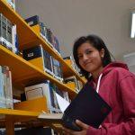 Alumna del 3er año de la Preparatoria Benito Juárez gana segundo lugar en la Olimpiada Estatal de Filosofía