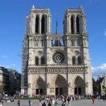 Notre Dame ¿un respiro para Macron?