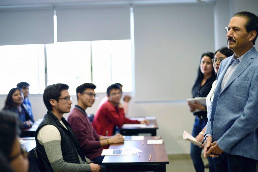 Presentaron más de 46 mil aspirantes examen de admisión para nivel superior en BUAP
