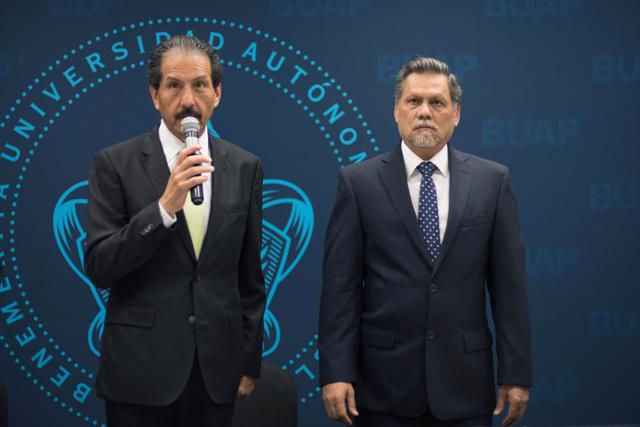 Toma protesta Francisco José Rodríguez Escobedo como nuevo director del ICGDE