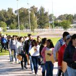 La BUAP recibe a mil 618 jóvenes más para ingresar a licenciaturas y preparatorias