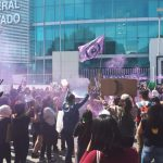 Por qué es legítimo destrozar Fiscalías en México