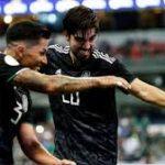 México vence a Panamá en Nations League