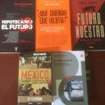 RETAGUARDIA REPUBLICANA / 5 libros para asimilar la última década
